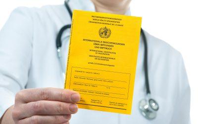 Information zur COVID-Impfung